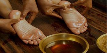 About Ayushman Bhava Holistic Health Centre ::Massage